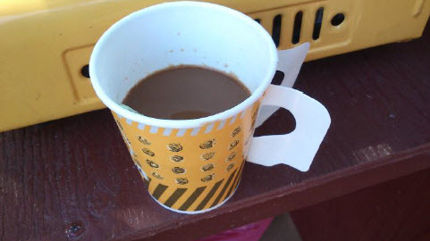กาแฟเขมร