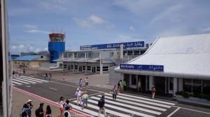 13 สนามบินมัลดีฟ