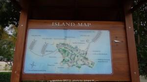 18 แผนที่เกาะ