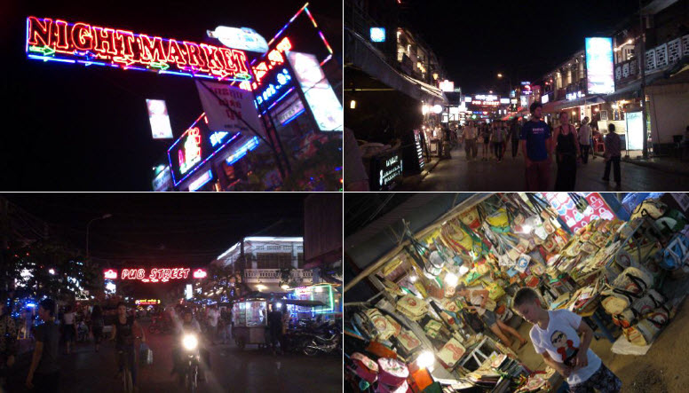 Night Market